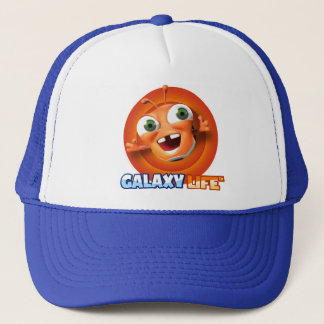 Galaxy Life Cap