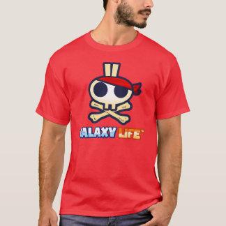 Galaxy Life Pirate Alliance Logo! T-Shirt