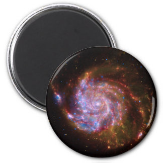 Galaxy M101 Magnent 2 Inch Round Magnet