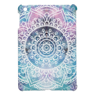 Galaxy Mandala Cover For The iPad Mini