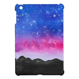 Galaxy Mountain iPad Mini Cases