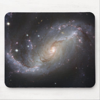 Galaxy Mousemat Mouse Pad