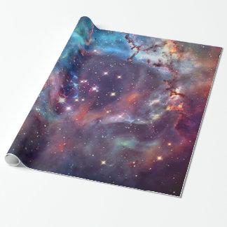 Galaxy Nebula space image.