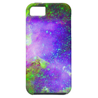 Galaxy Nebula space image iPhone 5 Cover