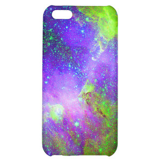 Galaxy Nebula space image Cover For iPhone 5C