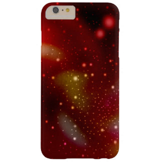 Galaxy Nebula Stars #3 Barely There iPhone 6 Plus Case