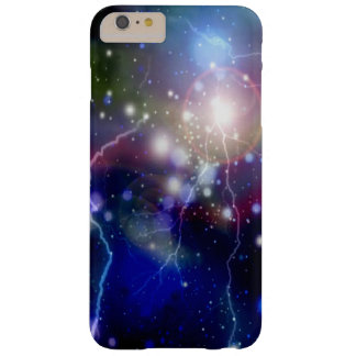 Galaxy Nebula Stars #4 Barely There iPhone 6 Plus Case