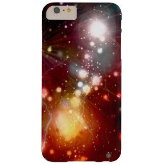 Galaxy Nebula Stars Barely There iPhone 6 Plus Case
