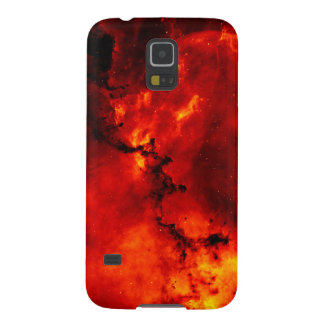Galaxy On Fire Galaxy S5 Cases