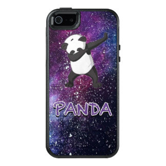 Galaxy Panda iPhone SE/5/5s Otterbox Case