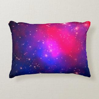 Galaxy Pandora's Cluster Decorative Pillow