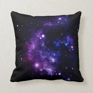 Galaxy Pillow for Teens