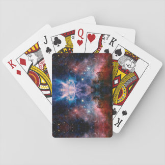Galaxy Playing Cards