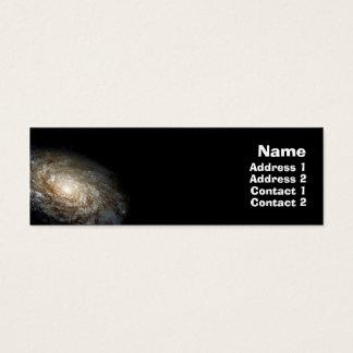 Galaxy Profile Card