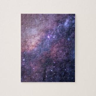 Galaxy Puzzle