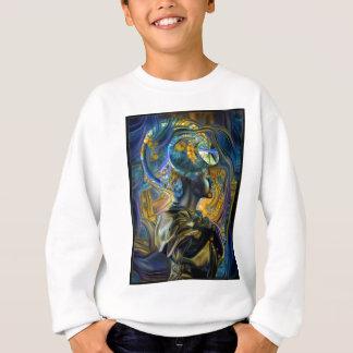 Galaxy Queen Sweatshirt