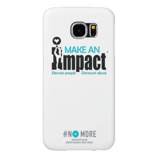 Galaxy S6 MAKE AN IMPACT™ case