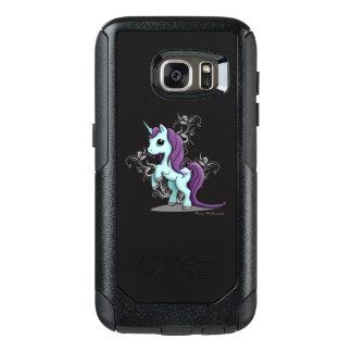 Galaxy s7 Unicorn Phone Case