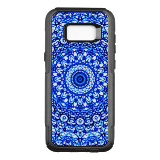 Galaxy S8+ Commuter Case Mandala Mehndi Style G403