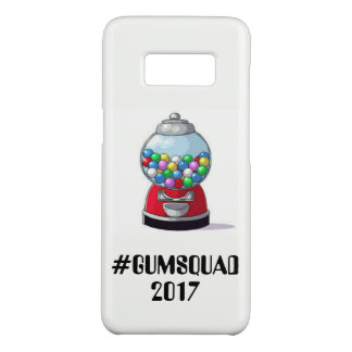 Galaxy S8 #GUMSQUAD 2017 Phone Case