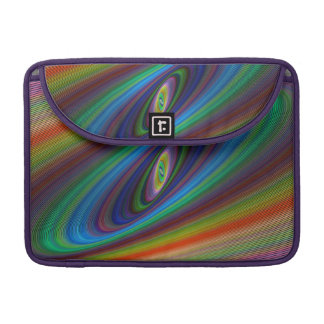 Galaxy Sleeves For MacBook Pro