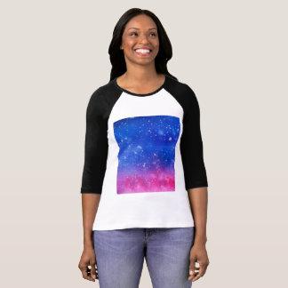 Galaxy Splatter Shirt