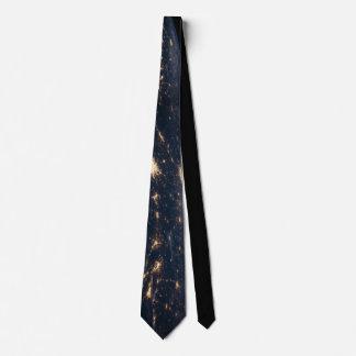 Galaxy tie