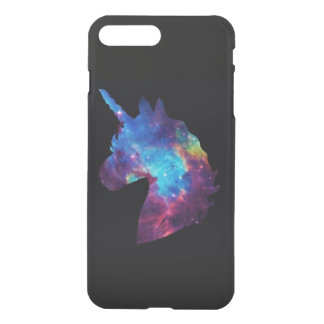 Galaxy unicorn case