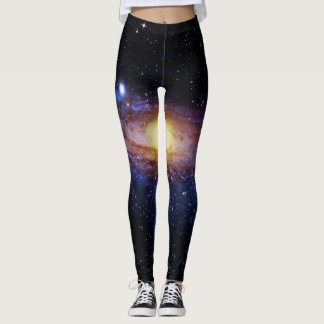 Galaxy Unknown Leggings