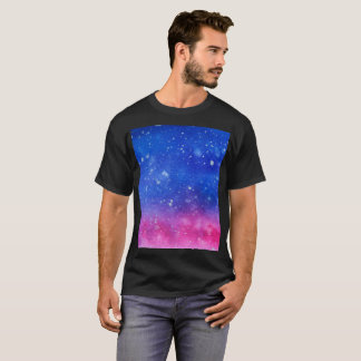 Galaxy Watercolour Shirt