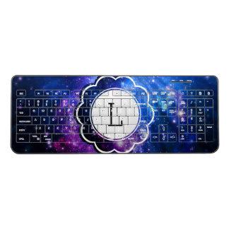 Galaxy Wireless Keyboard