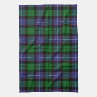 Galbraith Tartan Kitchen Towel