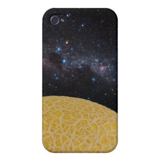 Galia Twin Worlds of the Constellation Costco iPhone 4/4S Covers