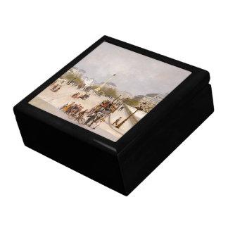 Galien City of Paris France Laloue Gift Box