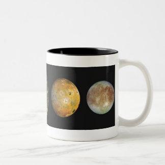 Galilean Satellite Mug