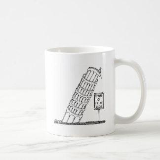 Galileo Cartoon 0958 Coffee Mug
