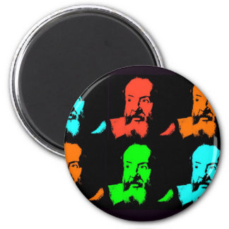 Galileo Collage Magnet