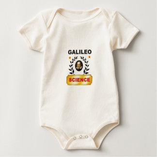 galileo fun baby bodysuit
