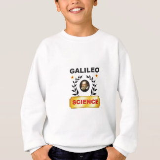 galileo fun sweatshirt