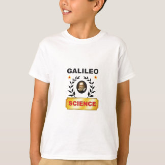 galileo fun T-Shirt