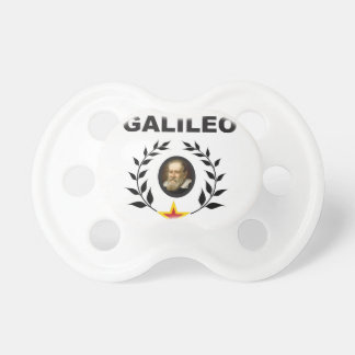 galileo in glory crown pacifier