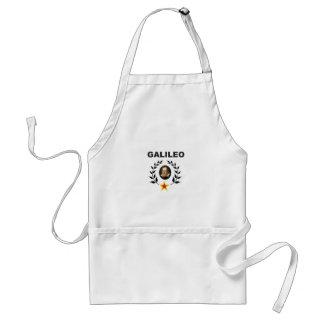 galileo in glory crown standard apron