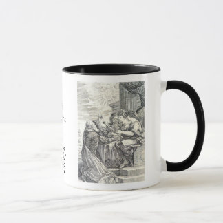 Galileo on Reason Mug