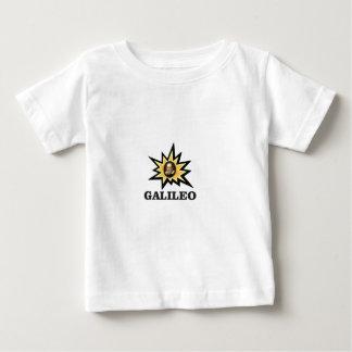 galileo sparks baby T-Shirt