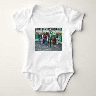 Galileo's Song Baby Bodysuit