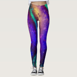 Gallactic Power Leggings
