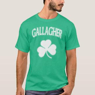 Gallagher Family Heritage Irish T-Shirt