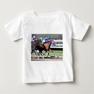 Gallant Bob Stakes 2015 Baby T-Shirt