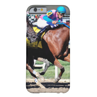 Gallant Bob Stakes 2015 Barely There iPhone 6 Case