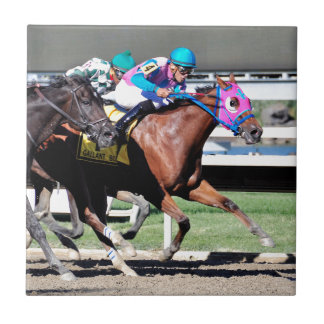 Gallant Bob Stakes 2015 Ceramic Tiles